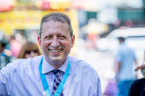 NYC Push to Plow Pensions' $265 Billion Into City Hits a Wall