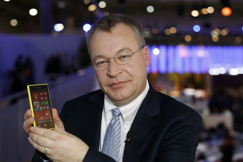Nokia to Sell Two Cheaper Lumia Phones to Challenge Android