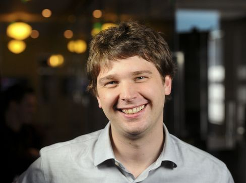 Groupon Founder Andrew Mason