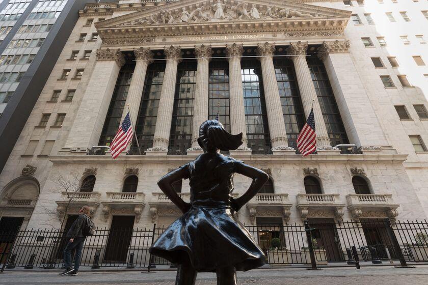 US-ECONOMY-STOCKS-MARKETS