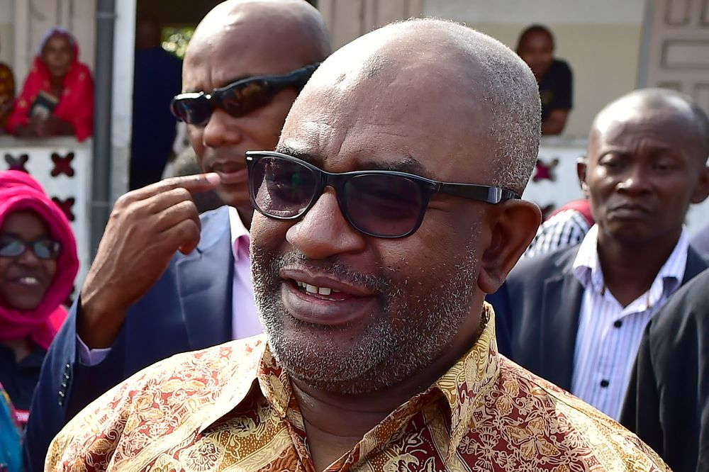 Comoros Court Validates Assoumani Victory in Presidential Vote
