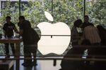 Apple Inc. iPhone 6s Goes On Sale