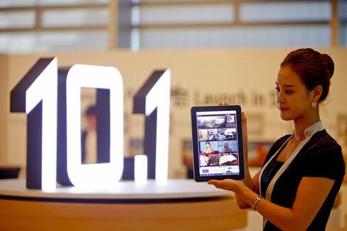 Galaxy Tab 10.1 Tablet