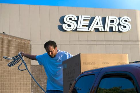 The Plan to Make Sears Shoppers Go Digital