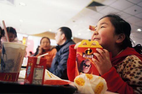 America Must Stop Exporting Obesity
