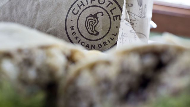 Authorities confirm norovirus cases among Chipotle customers in Virginia