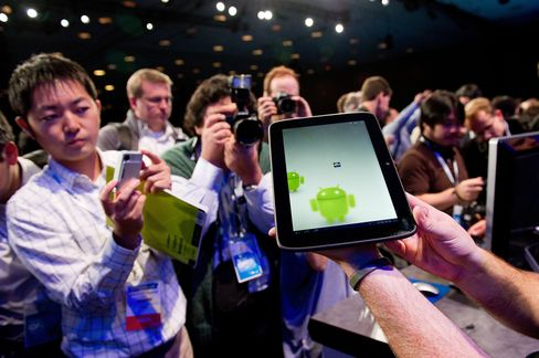 Android Security Threats Surge With Infected 'Angry Birds'