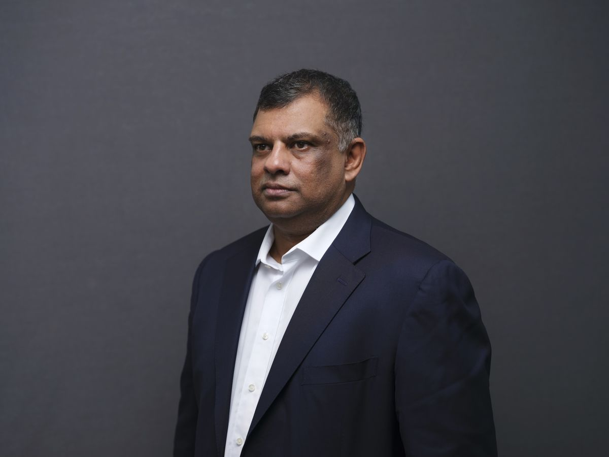 AirAsia's CEO Quits Facebook, Citing New Zealand Shooting