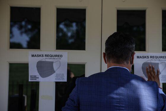 CDC Scaled Back Breakthrough Hunt; Walmart Mandate: Virus Update