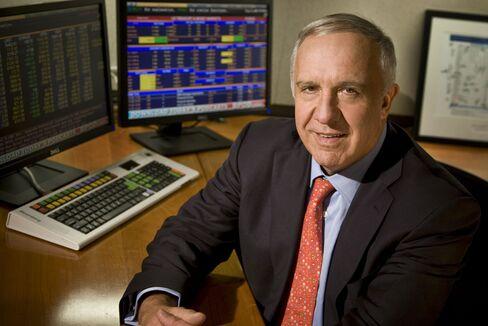 Ally Financial Inc. CEO Michael Carpenter