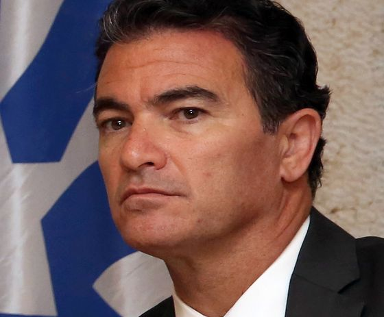 Israel Pushed Trump Officials to Lift Sanctions on Dan Gertler
