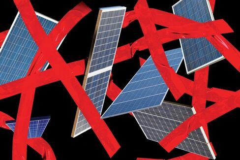 Solar Energy Is Ready. The U.S. Isn't