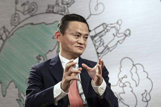 Jack Ma Says Trade War Will Destroy Commerce, Hurt Everyone