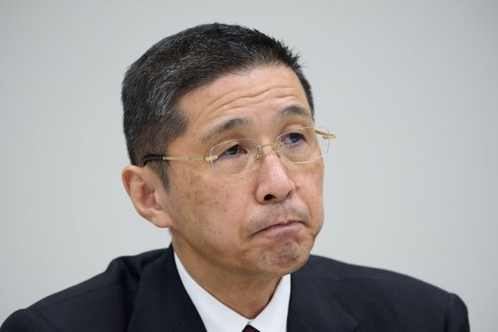 Nissan Faces SEC Probe in U.S. Over Executive Pay