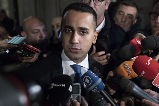 Italy's Populists Win Budget Battle, But Wars Loom in 2019