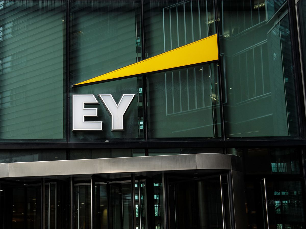 Ernst & Young Reported to Police for Role in Danske Scandal