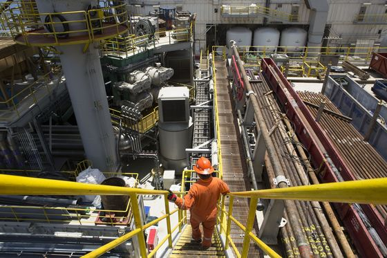 Pemex Is Buying a U.S. Refinery That Lost $360 Million This Year