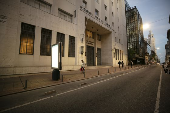 Uruguay Stock Exchange Mulls Sale of Montevideo Headquarters