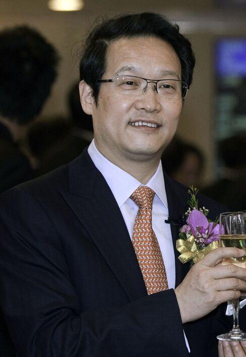 Xiang Junbo