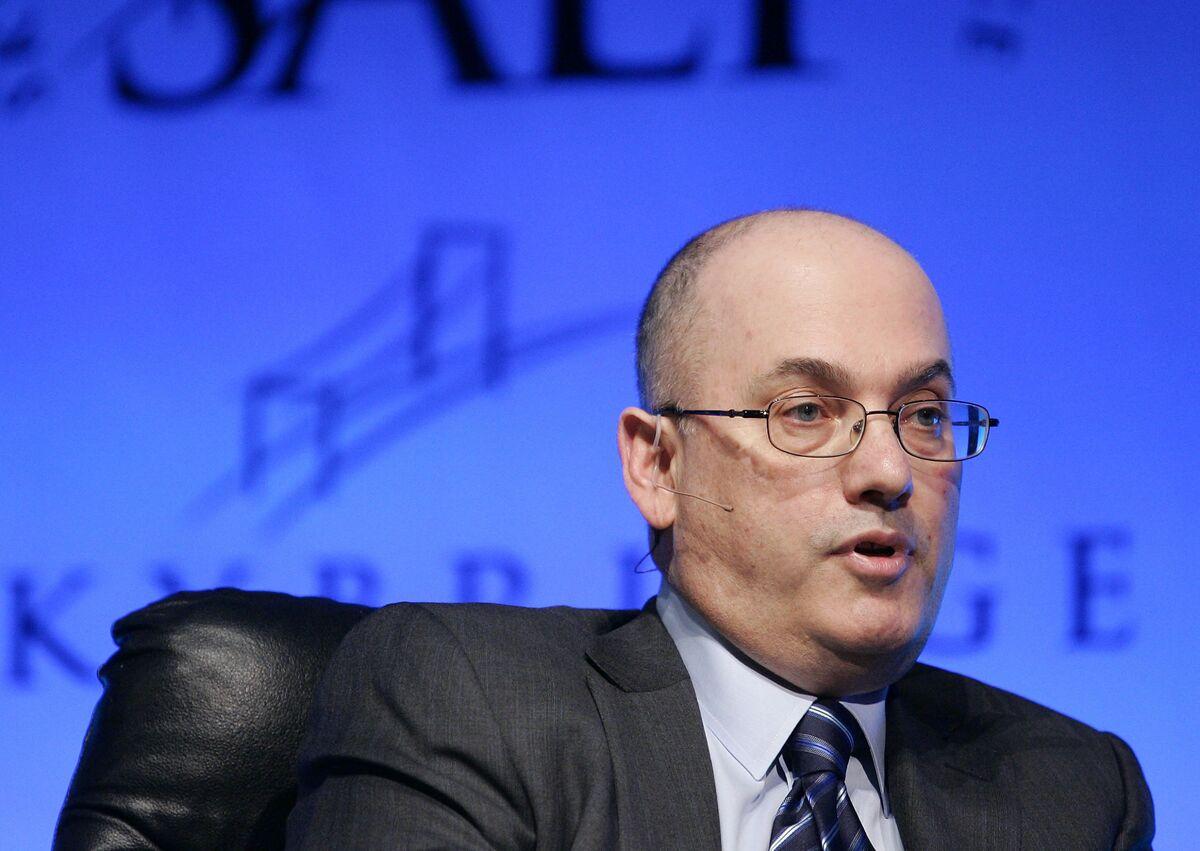 [Bloomberg] 資産家コーエン氏、仮想通貨ヘッジファンドに投資