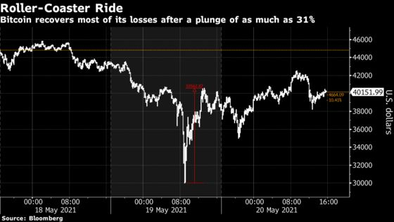 Powell Seeks Input as Fed Digs Deeper Into Digital Currencies