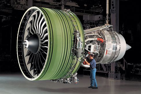 GE Turns to 3D Printers for Plane Parts
