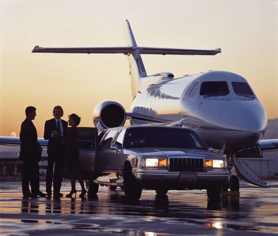 These Airport VIP Services Make Flying a Breeze