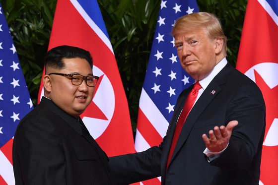 Midterms, Travel Put Kim-Trump 2.0 On Ice