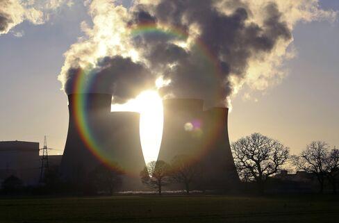 U.K. Urged to Fast-Track Drax, SSE Carbon-Capture Projects