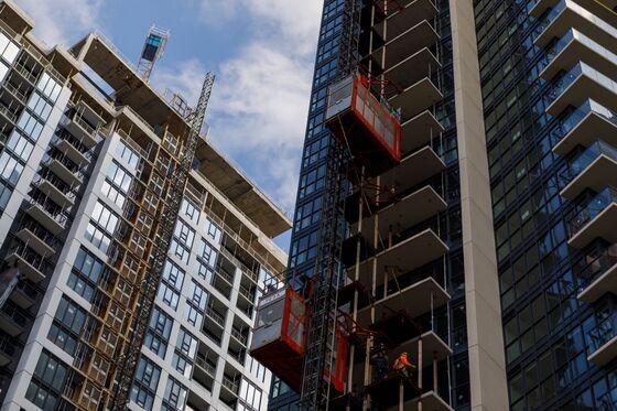 Toronto's Hot Housing Market Raised to 'High Risk' by Regulator