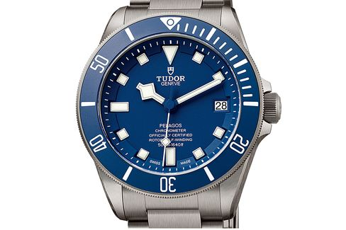 A major upgrade under the hood and a new color won the Pelagos this award.