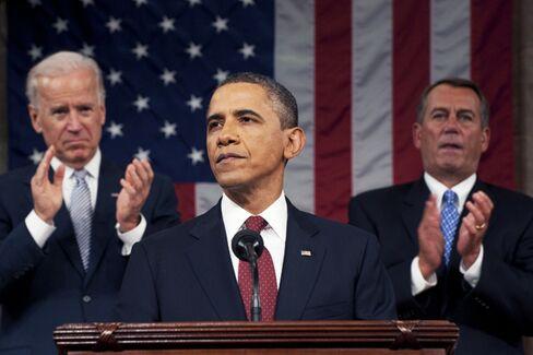 Goldman Sachs Thinks Republicans Will Run Up the Deficit