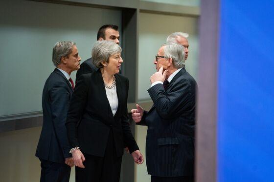 Brexit Bulletin: Exit, Interrupted