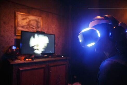 Resident Evil 7 biohazard at E3.