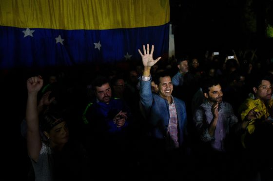 Venezuelans Ask, 'Is It Real This Time?'