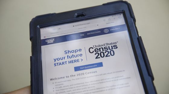 Cuomo Seeks Legal Remedy for N.Y.'s 89-Person Census Miss