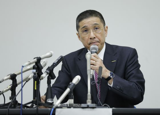 Nissan Ousts Ghosn, Moves to Assuage Concerns Over Alliance