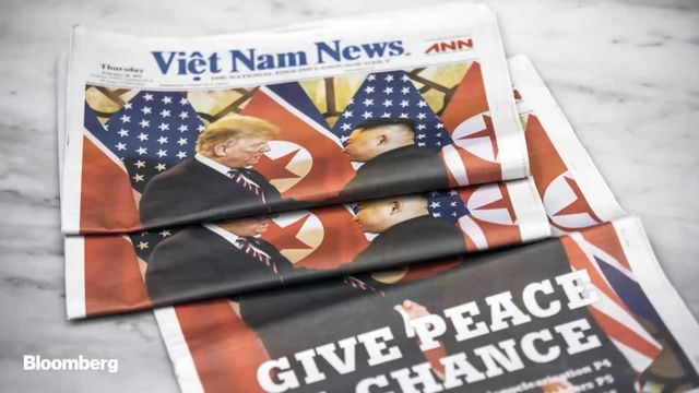 Summit Collapse: How Trump's Hanoi Talks With Kim Unraveled