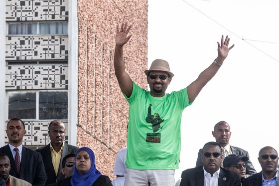 Ethiopia Prime Minister Says Attack Won't Derail Reforms