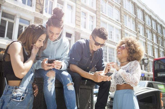 Gen Z To Outnumber Millennials Within A Year: Demographic