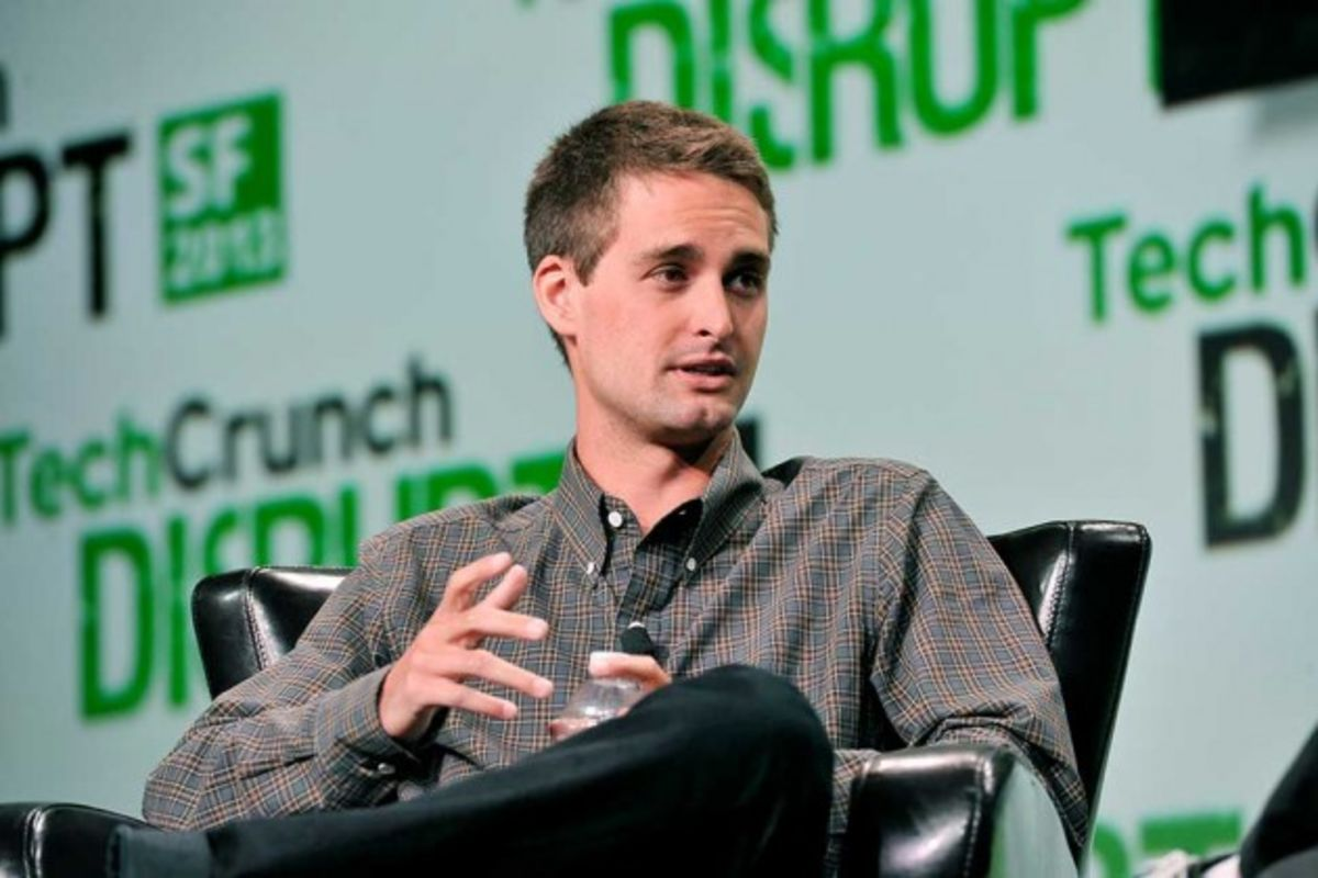 How an MBA Could Have Saved Snapchat's Founder From Himself
