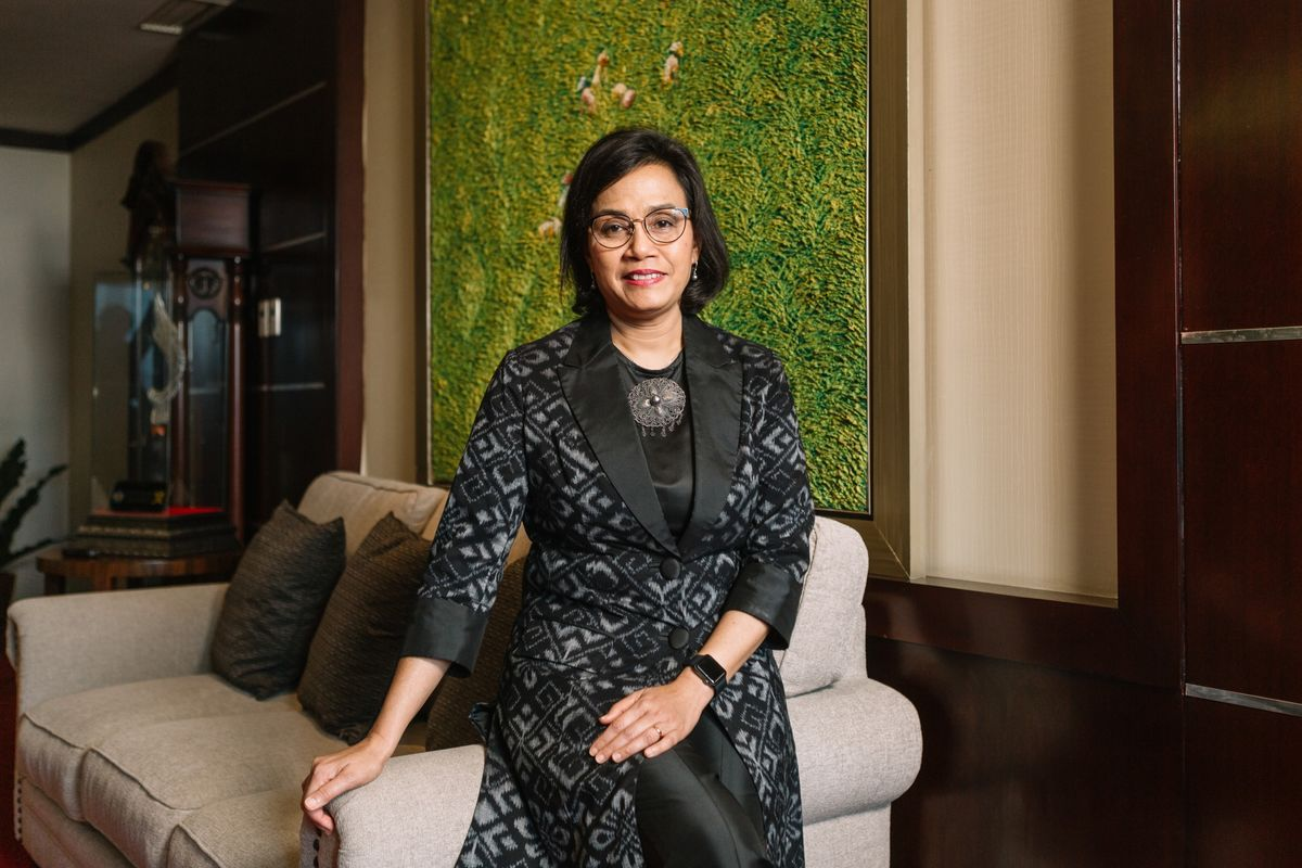 Indonesia Has Room to Cut Rates Further, Finance Minister Says