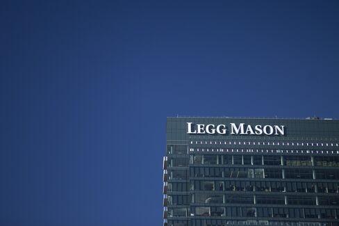 Greece Exits in Legg Mason Stress Test