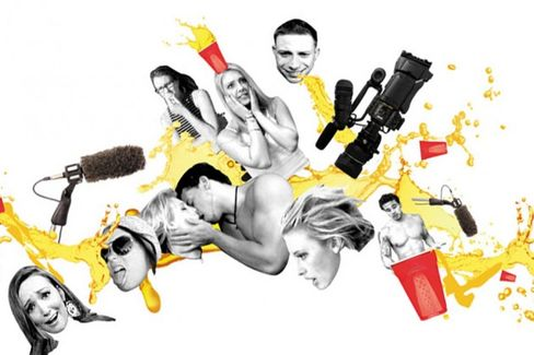 How MTV Revitalized The Real World