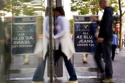 American Eagle Announces Biggest Special Dividend as Sales Rise