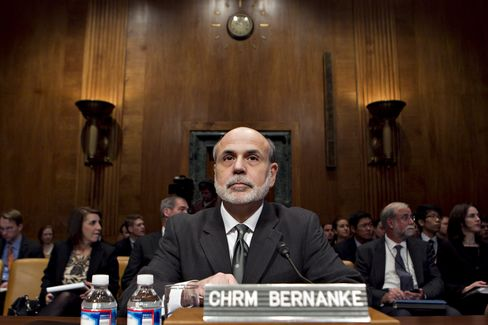 Bernanke Economy Proves Critics Clueless About Fed Policies
