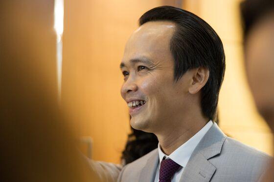 Bamboo Airways Sees $2.7 Billion Market Cap at Listing