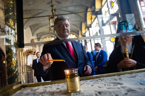 Ukraine to Pick Church Head, Securing Dramatic Split From Russia