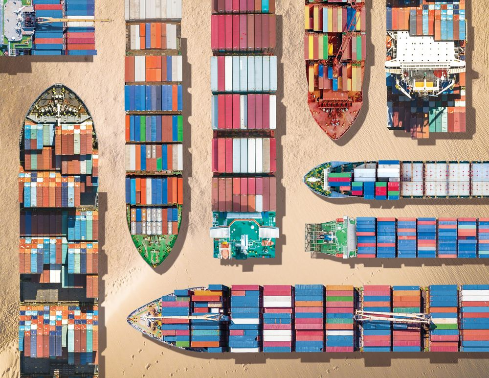 Four Ways to Save Free Trade - Bloomberg