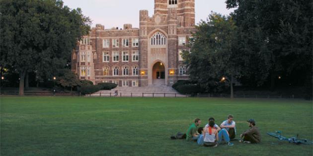 39. Fordham University